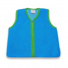 Trappelzak Turquoise-Groen
